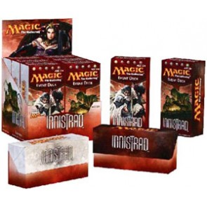 Magic - Innistrad Mazzi Evento (6)