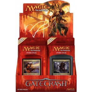 Magic - Gatecrash Intro Pack (10)