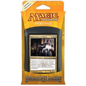 Magic - Dragon's Maze Intro Pack - Orzhov Power