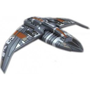 Star Trek Attack Wing Interceptor Five Bajorian