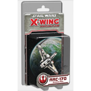 Star Wars XWing Arc -170