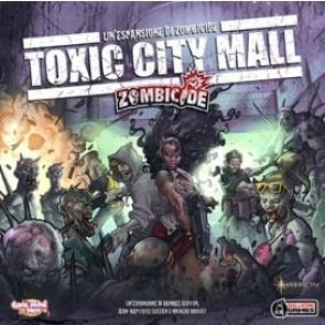 Zombicide Toxic City Mall