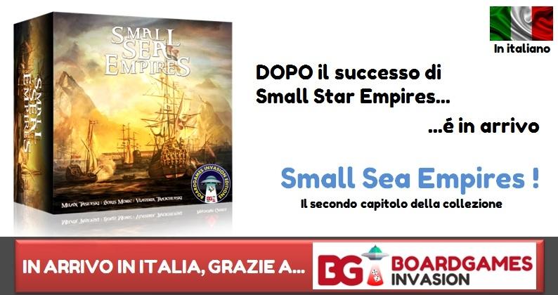 Small SE