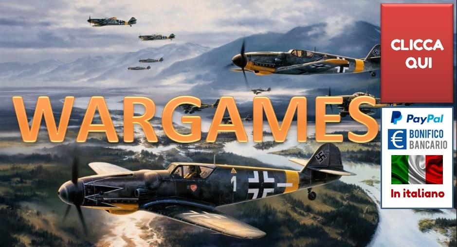 Wargames GMT
